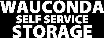 Wauconda Self Service Storage